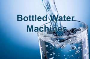 bottled water vending machines